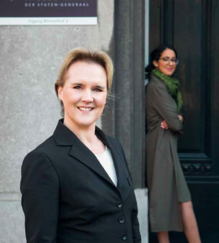 Interview NVM voor Nederlands Tijdschrift voor Mondhygiëne