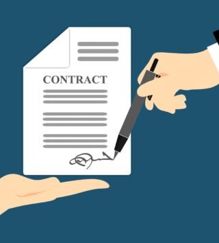 Verbod op zwijgcontracten in de maak