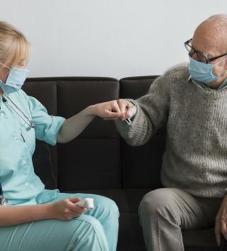Uitdagingen in de verpleegzorg